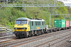 90016 Carpenders Park 28 April 2010