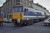 73109 Weymouth 25 March 1993