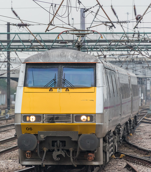 91106 Doncaster 7 February 2015
