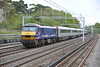 90021 Carpenders Park 28 April 2010