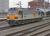 92030 Crewe 5 June 2009
