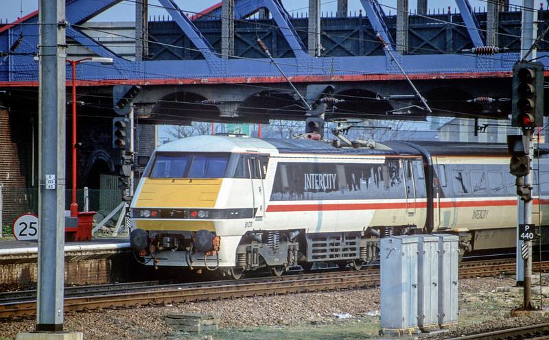 91011 Peterborough 1989