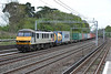 90049 Carpenders Park 28 April 2010