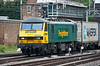 90046 runs into Stafford on 1 June 2012