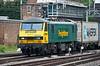 90046 runs into Stafford on 1 June 2012