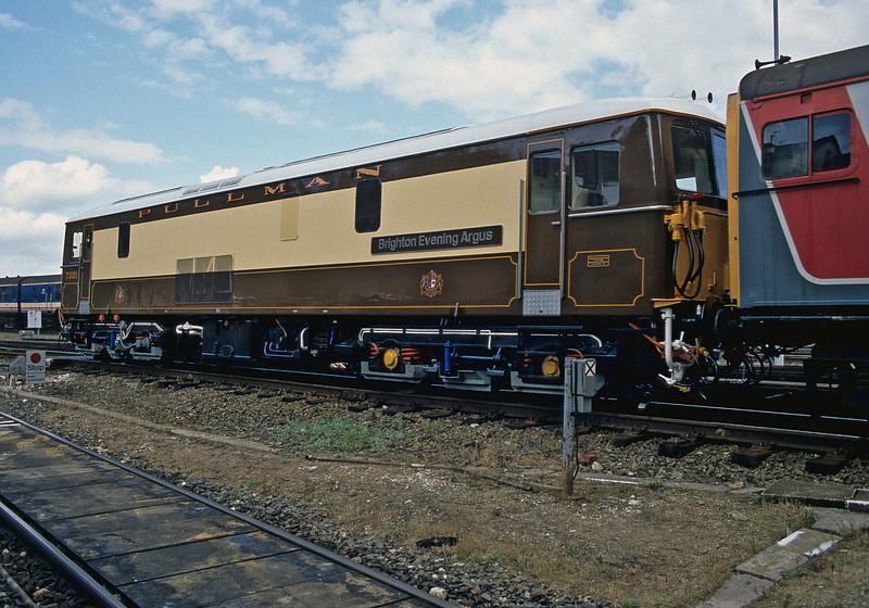 73101 Brighton 22 September 1991