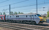 91130 Doncaster 11 May 2015