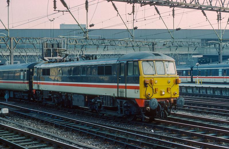 86403 Euston 26 January 1989