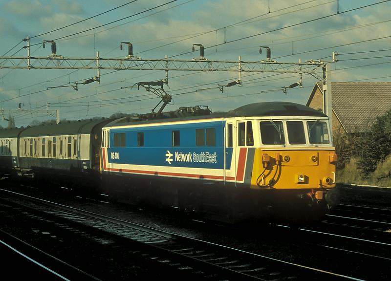 86401 Carpenders Park 20 February 1987