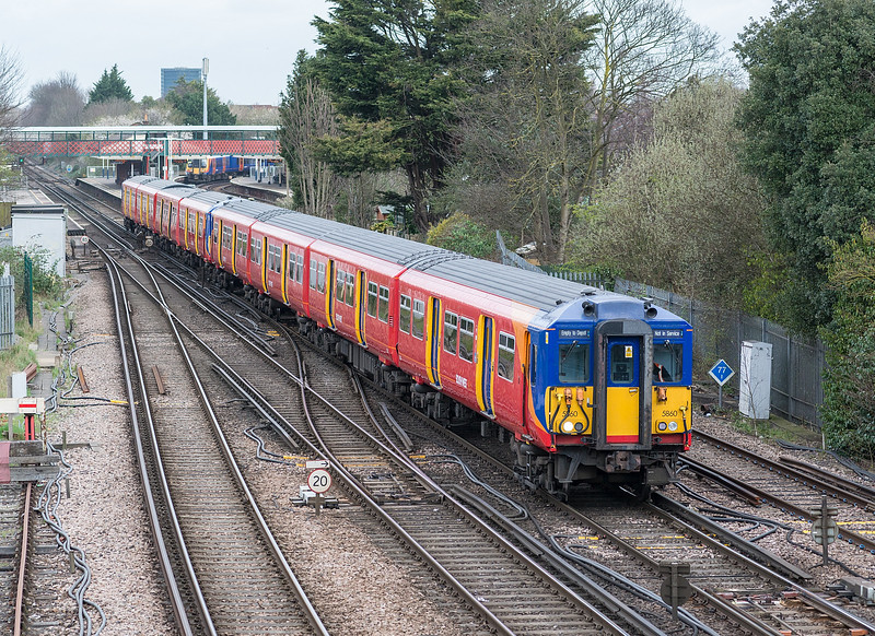 455860 St. Denys 17 March 2017