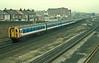 7426 + 2305 + 7349 Eastleigh 26 February 1987