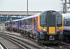 450121  Clapham Junction 28 April 2010