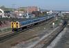 1396 Eastleigh November 2003