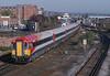 442423  Eastleigh November 2003