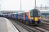 450114 Clapham Junction 28 April 2010