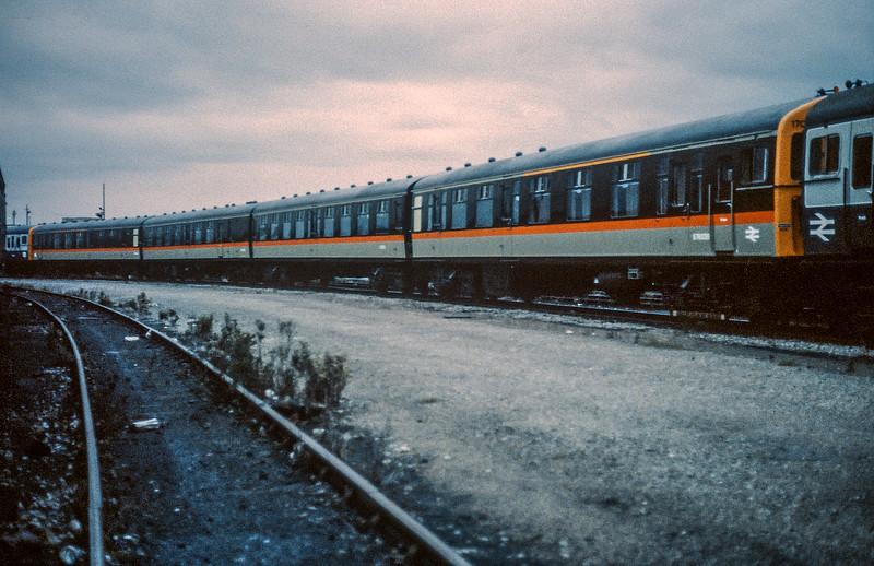 1704 Fratton Yard 7 December 1985