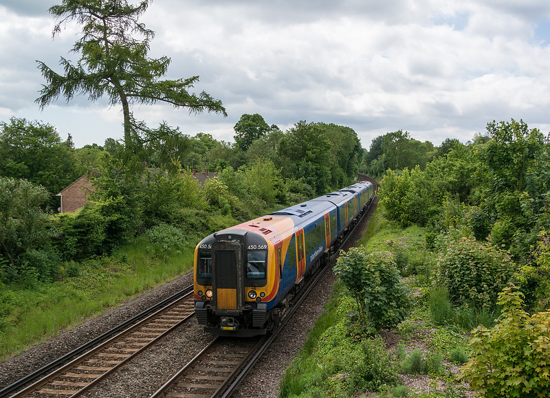 450569 Winchester 30 May 2019