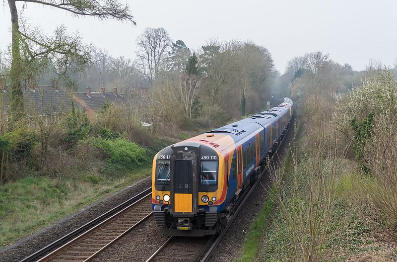 450110 St Cross, Winchester 1 April 2021