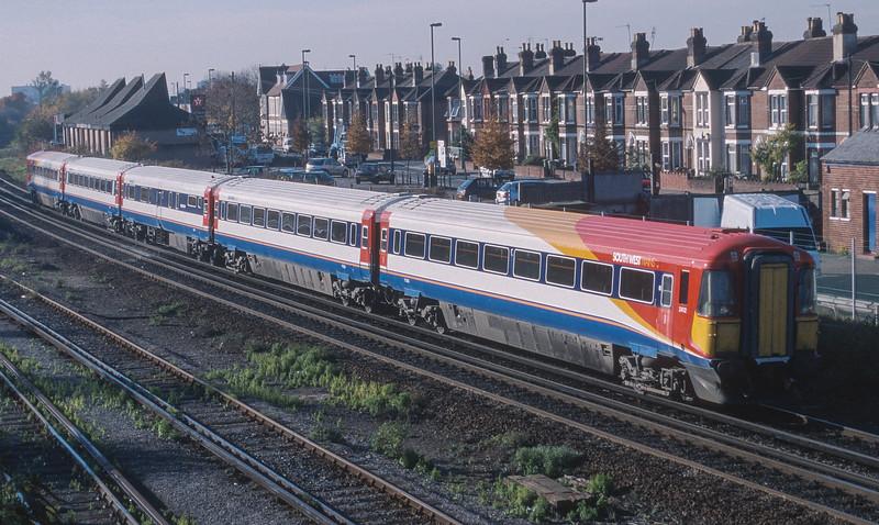 442412 Eastleigh November 2003