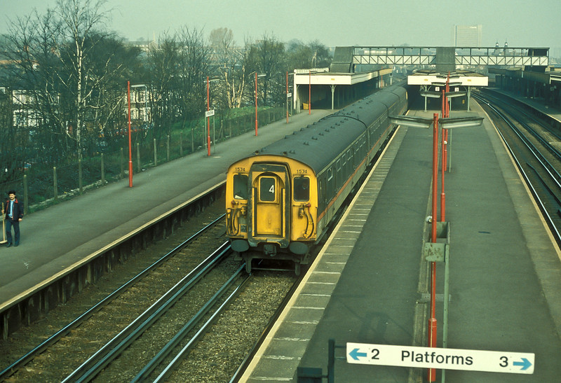 1574 Hither Green April 1987