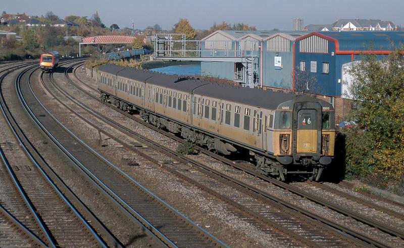 1866 St Denys  November 2003