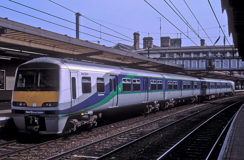 321325 Ipswich 16 August 2002
