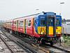 455873  Clapham Junction 28 April 2010