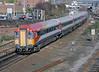 442420  Eastleigh November 2003
