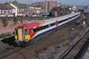442419  Eastleigh November 2003