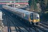 444042 passes St Denys on 11 February 2012