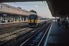 Eastleigh August 1988