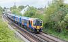 450124 Petersfield 05 May 2012