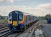 450038 Eastleigh August 2004
