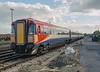 442421 Eastleigh August 2004
