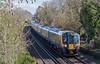 450124 St. Cross, Winchester 16 April 2021