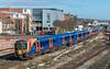 450079 Eastleigh 4 March 2014