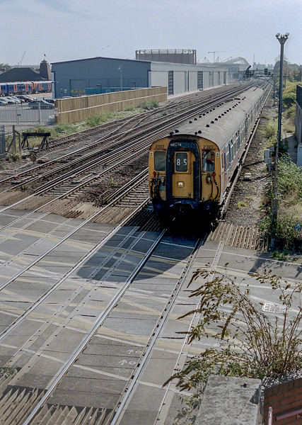 2325 Mt. Pleasant, Southampton October 2003