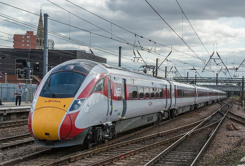 800110 Doncaster 7 September 2019