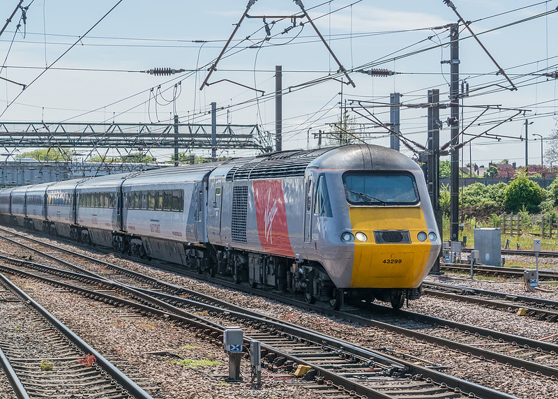 43299 Doncaster 11 May 2015