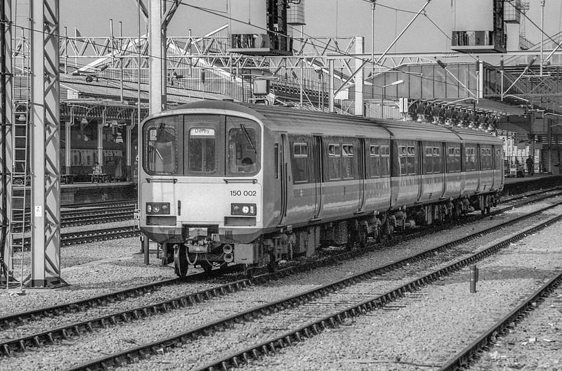 150002 Crewe 30 September 1985
