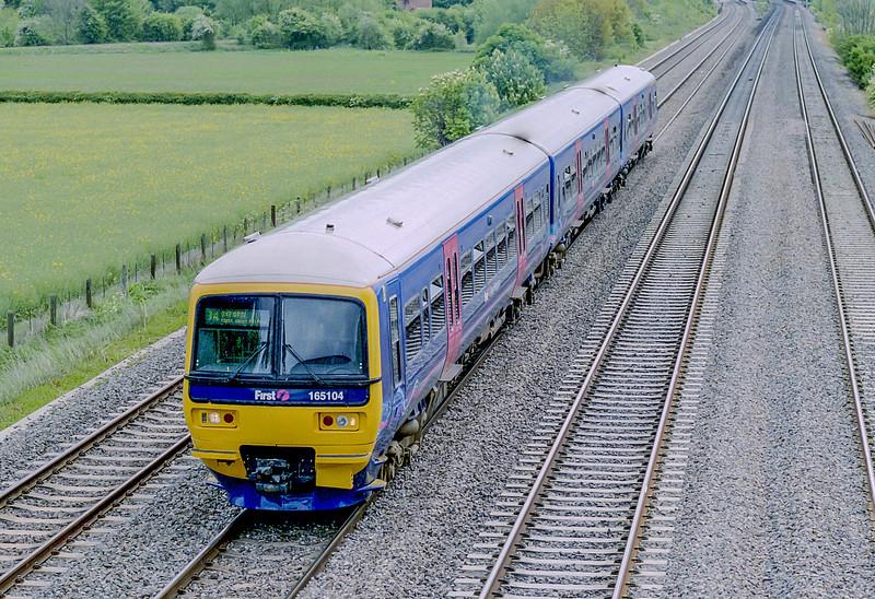 165104  Cholsey 11 May 2007