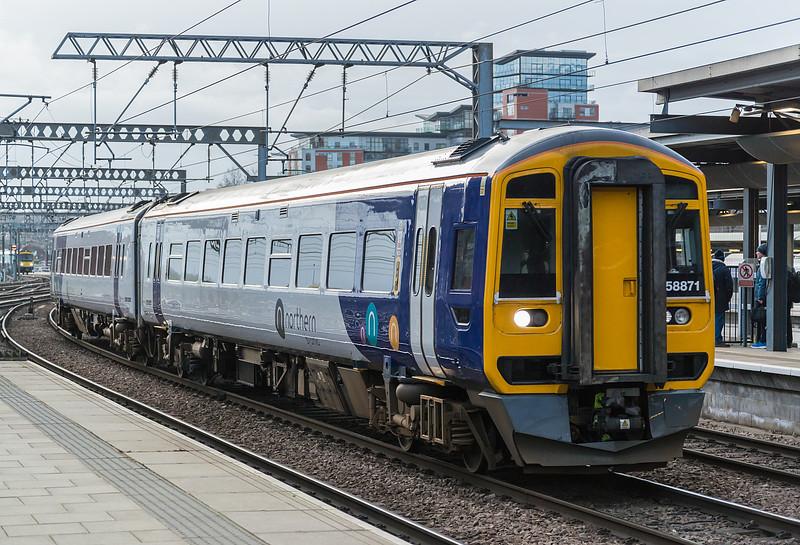 158871 Leeds 8 February 2020