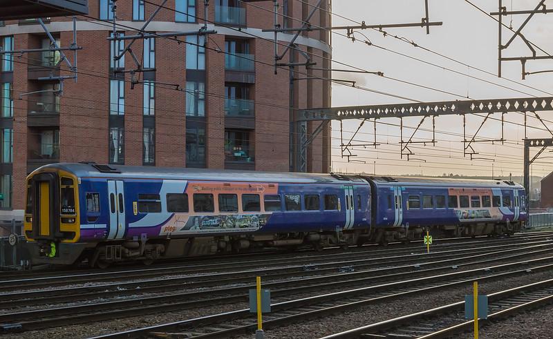 158784 Leeds 8 February 2020