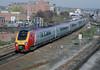 221 117 Eastleigh November 2003