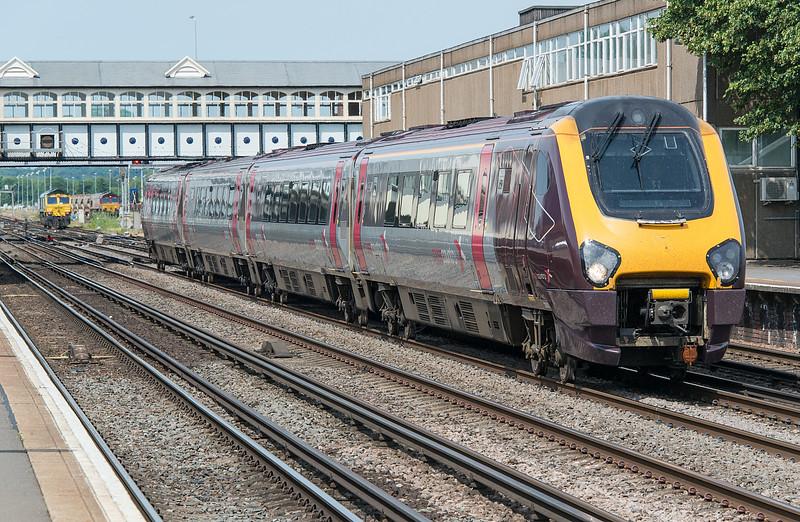 220002 Eastleigh 3 July 2015