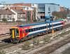 158888 Eastleigh 4 March 2014