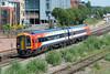 158880 Eastleigh 3 July 2015