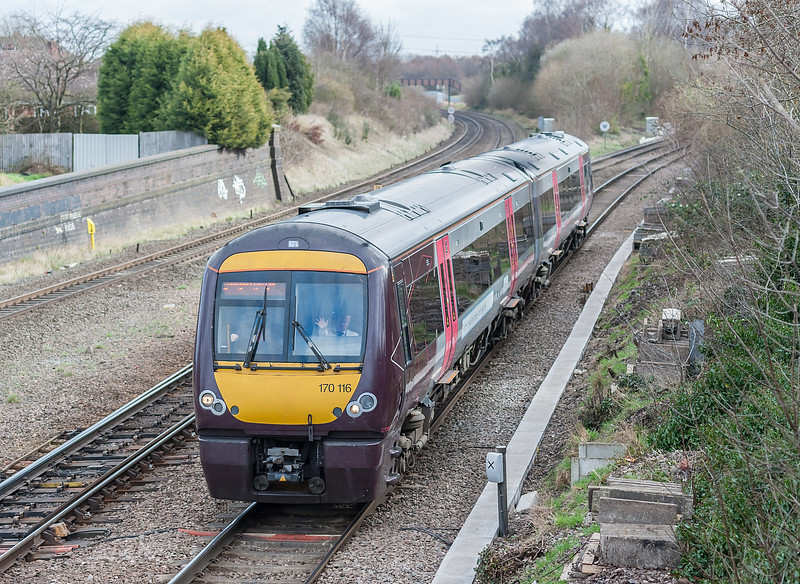 170116 Water Orton 10 March 2011