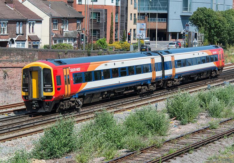158884 Eastleigh 3 July 2015