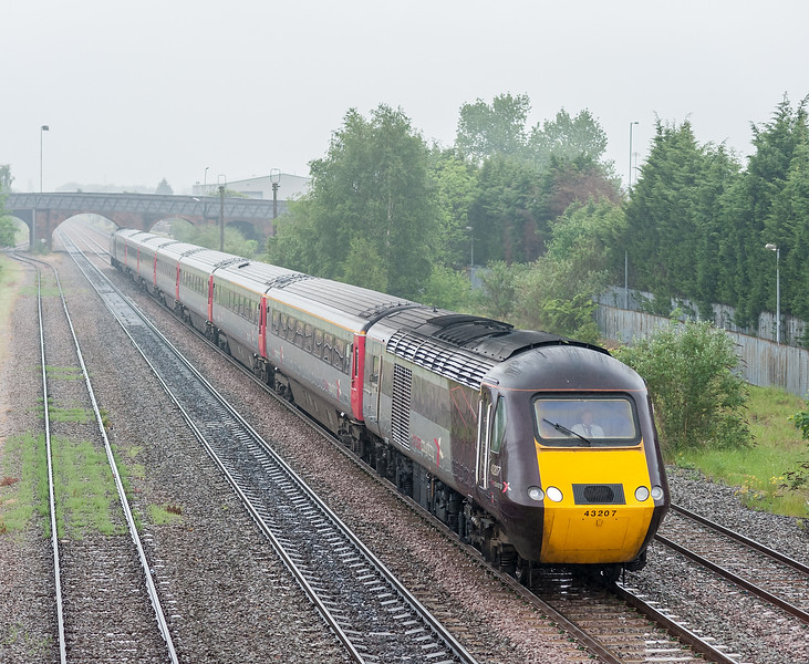 43207 Burton on Trent 2 June 2012